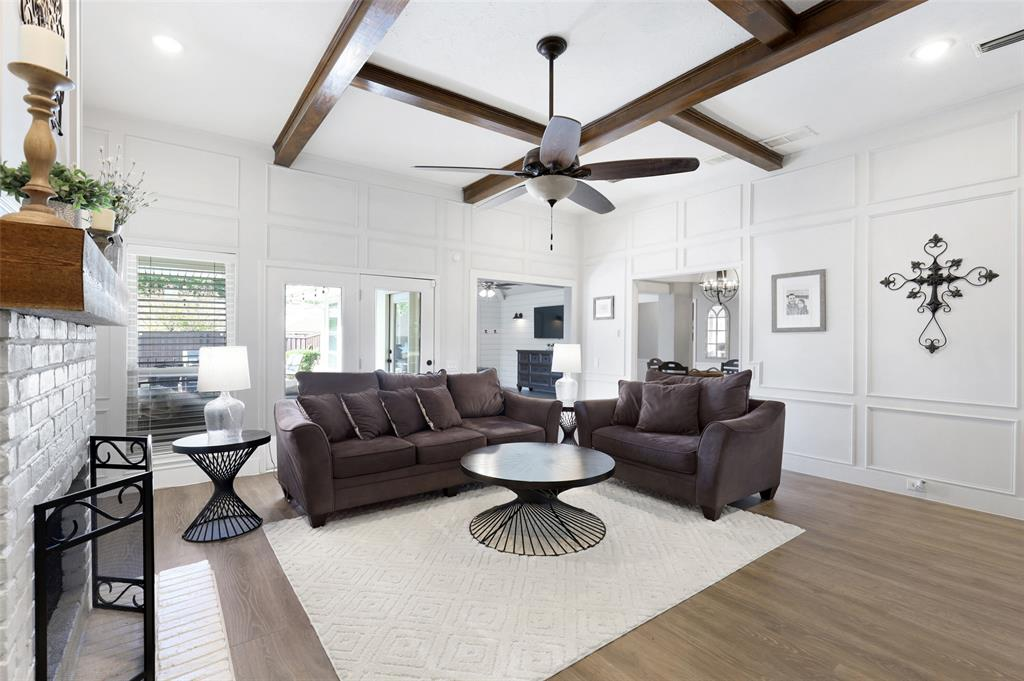 DFW Real Estate | 3824 Leathertop Drive Plano, Texas 75075 8