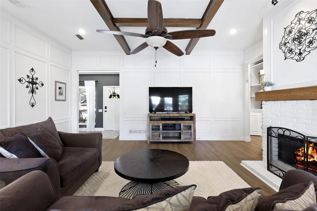 DFW Real Estate | 3824 Leathertop Drive Plano, Texas 75075 9