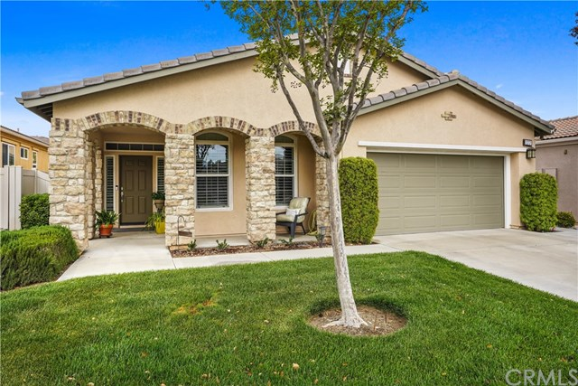 Closed   277 Bridle Trail Beaumont, CA 92223 1