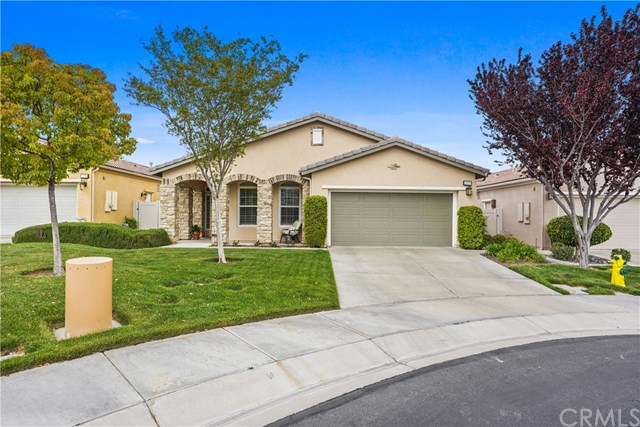 Closed   277 Bridle Trail Beaumont, CA 92223 19