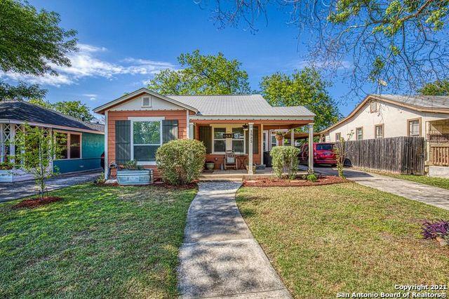 Pending | 1823 STEVES AVE San Antonio, TX 78210 2