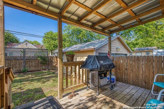 Pending | 1823 STEVES AVE San Antonio, TX 78210 33
