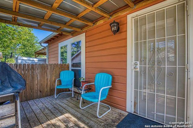 Pending | 1823 STEVES AVE San Antonio, TX 78210 34