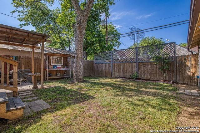 Pending | 1823 STEVES AVE San Antonio, TX 78210 35