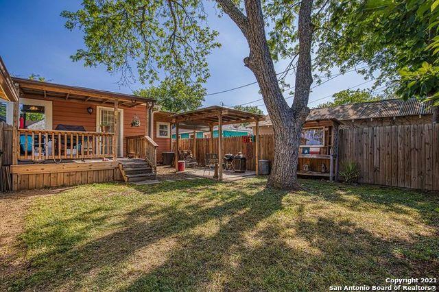 Pending | 1823 STEVES AVE San Antonio, TX 78210 36