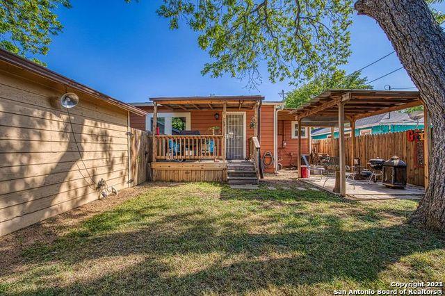 Pending | 1823 STEVES AVE San Antonio, TX 78210 37