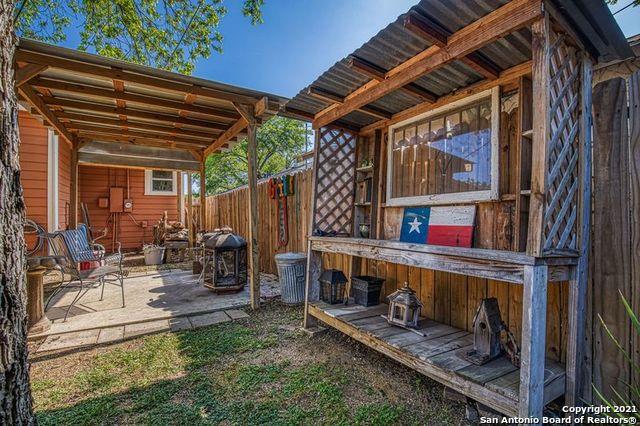 Pending | 1823 STEVES AVE San Antonio, TX 78210 38