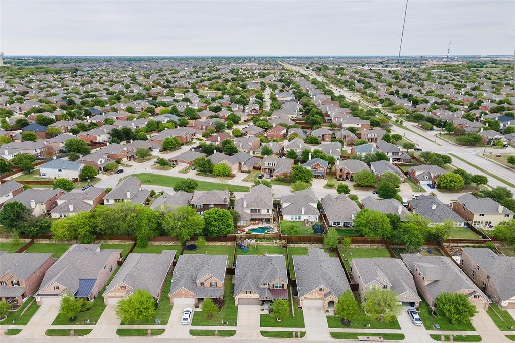 Pending | 3821 Amon Carter Drive McKinney, Texas 75070 38