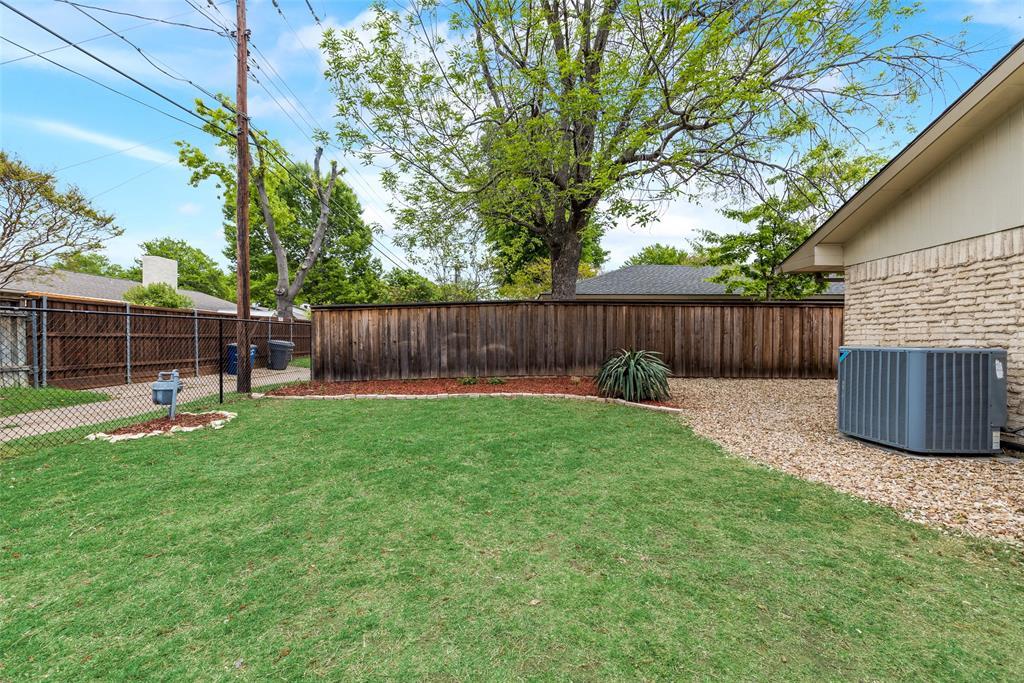 Active | 3809 Crown Shore Drive Dallas, Texas 75244 33