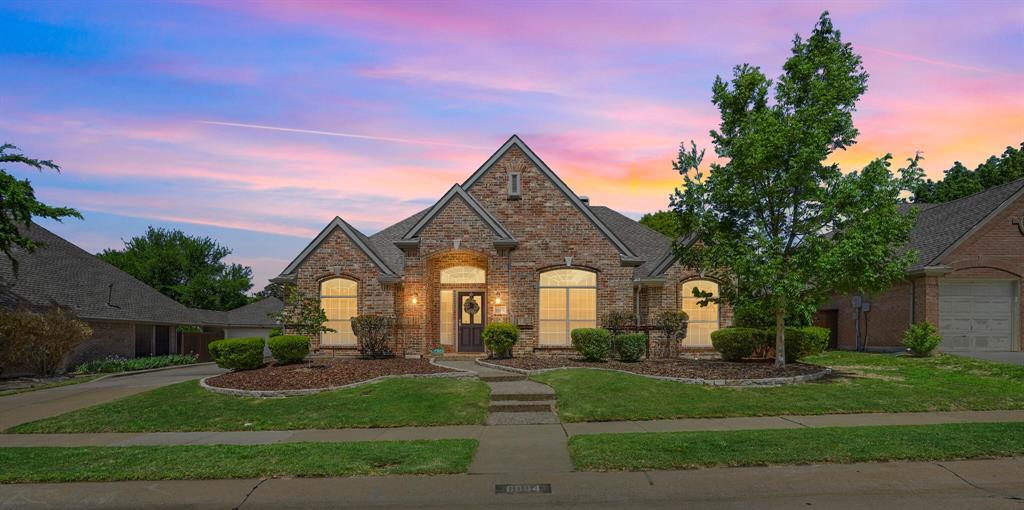 Sold Property | 6004 Pin Oak Drive McKinney, Texas 75072 0