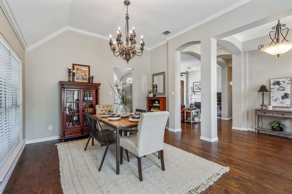 Sold Property | 6004 Pin Oak Drive McKinney, Texas 75072 10