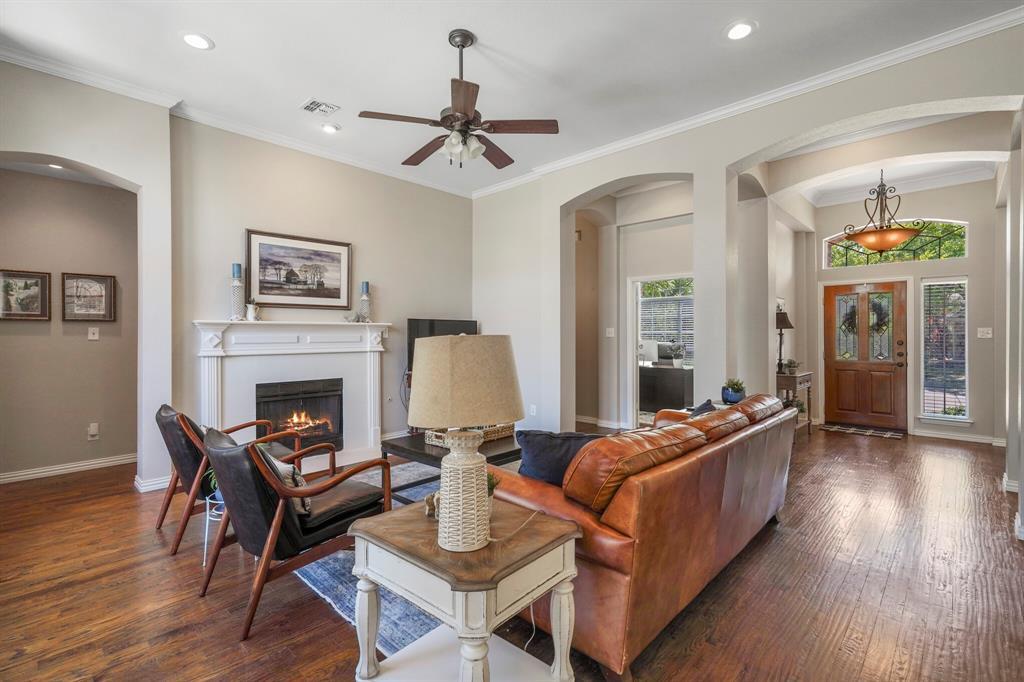 Sold Property | 6004 Pin Oak Drive McKinney, Texas 75072 13