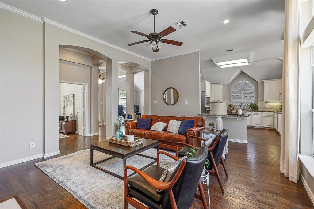 Sold Property | 6004 Pin Oak Drive McKinney, Texas 75072 15
