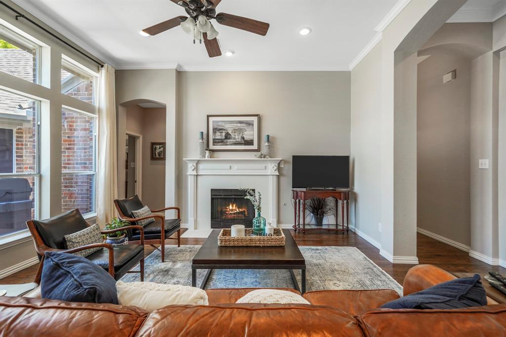 Sold Property | 6004 Pin Oak Drive McKinney, Texas 75072 16