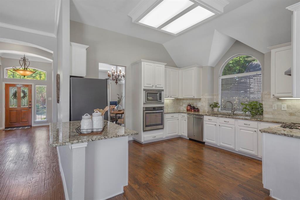 Sold Property | 6004 Pin Oak Drive McKinney, Texas 75072 17