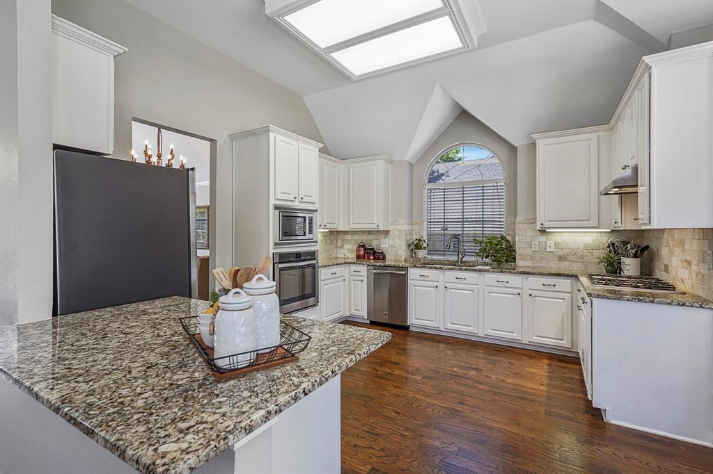 Sold Property | 6004 Pin Oak Drive McKinney, Texas 75072 18
