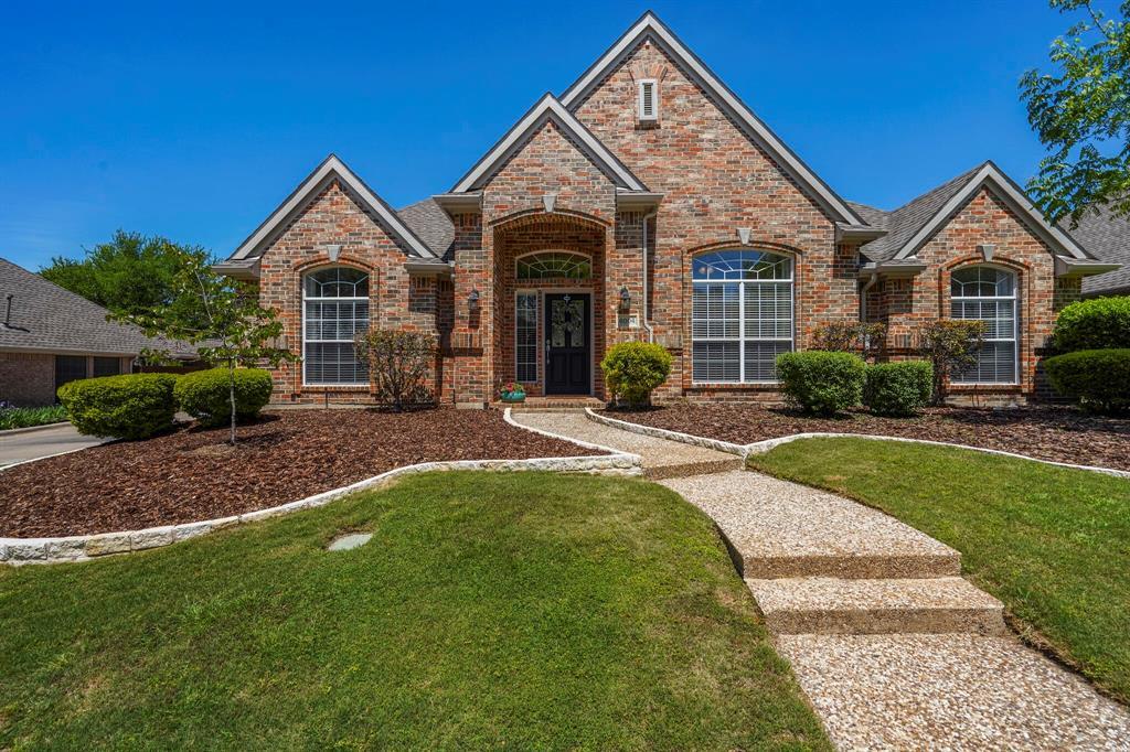 Sold Property | 6004 Pin Oak Drive McKinney, Texas 75072 2