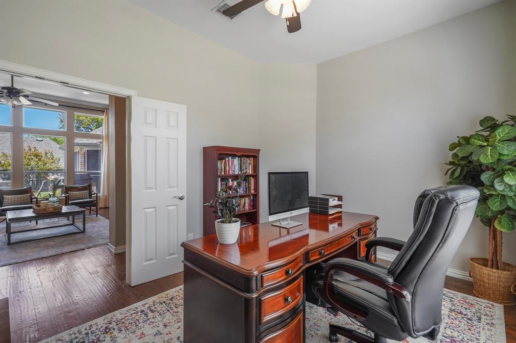 Sold Property | 6004 Pin Oak Drive McKinney, Texas 75072 33