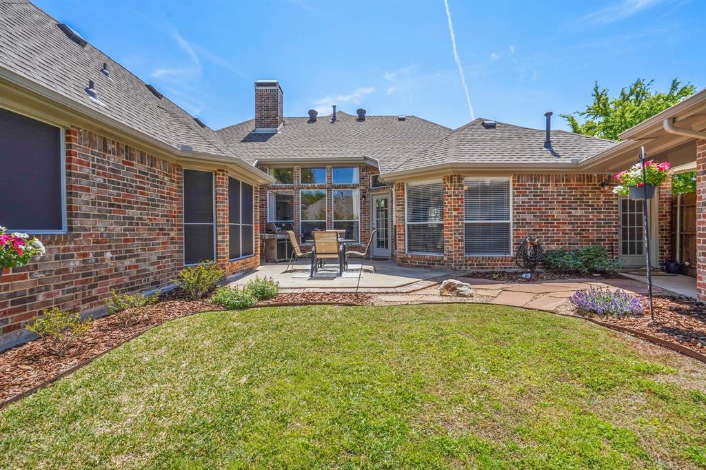Sold Property | 6004 Pin Oak Drive McKinney, Texas 75072 38