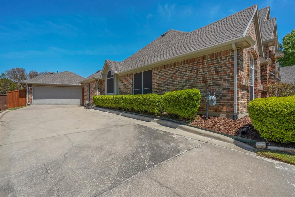 Sold Property | 6004 Pin Oak Drive McKinney, Texas 75072 40