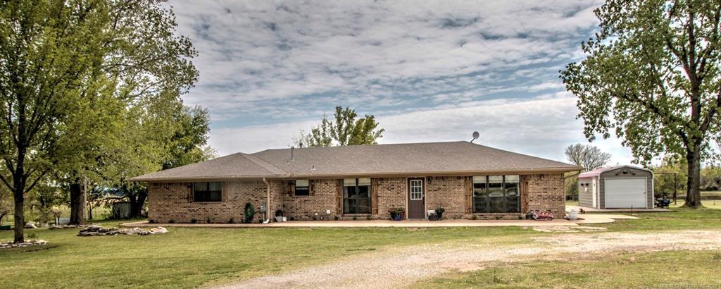 Off Market | 5344 E 410 Road Oologah, Oklahoma 74053 0