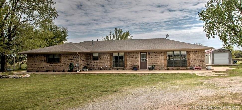 Off Market | 5344 E 410 Road Oologah, Oklahoma 74053 2