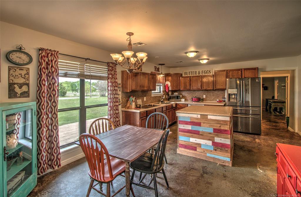 Off Market | 5344 E 410 Road Oologah, Oklahoma 74053 22