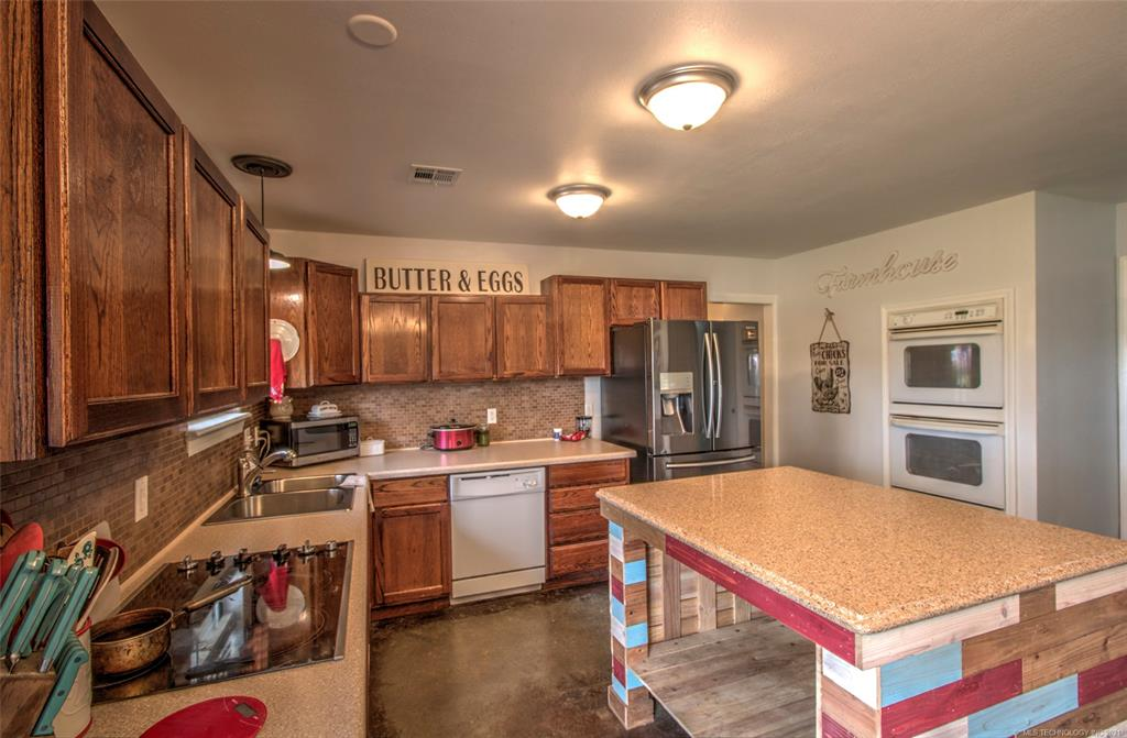 Off Market | 5344 E 410 Road Oologah, Oklahoma 74053 25