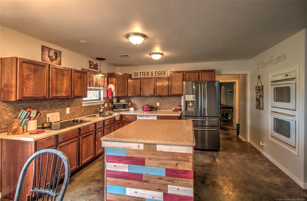 Off Market | 5344 E 410 Road Oologah, Oklahoma 74053 26