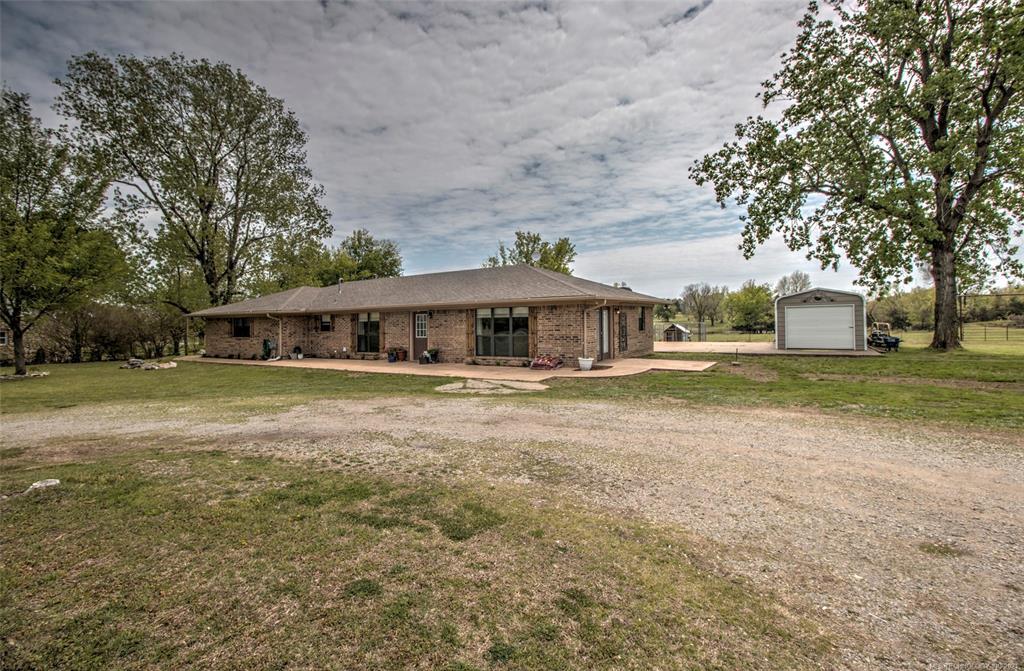 Off Market | 5344 E 410 Road Oologah, Oklahoma 74053 3