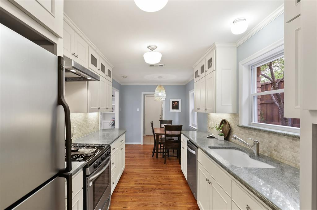 Sold Property | 9520 Forestridge Drive Dallas, Texas 75238 14