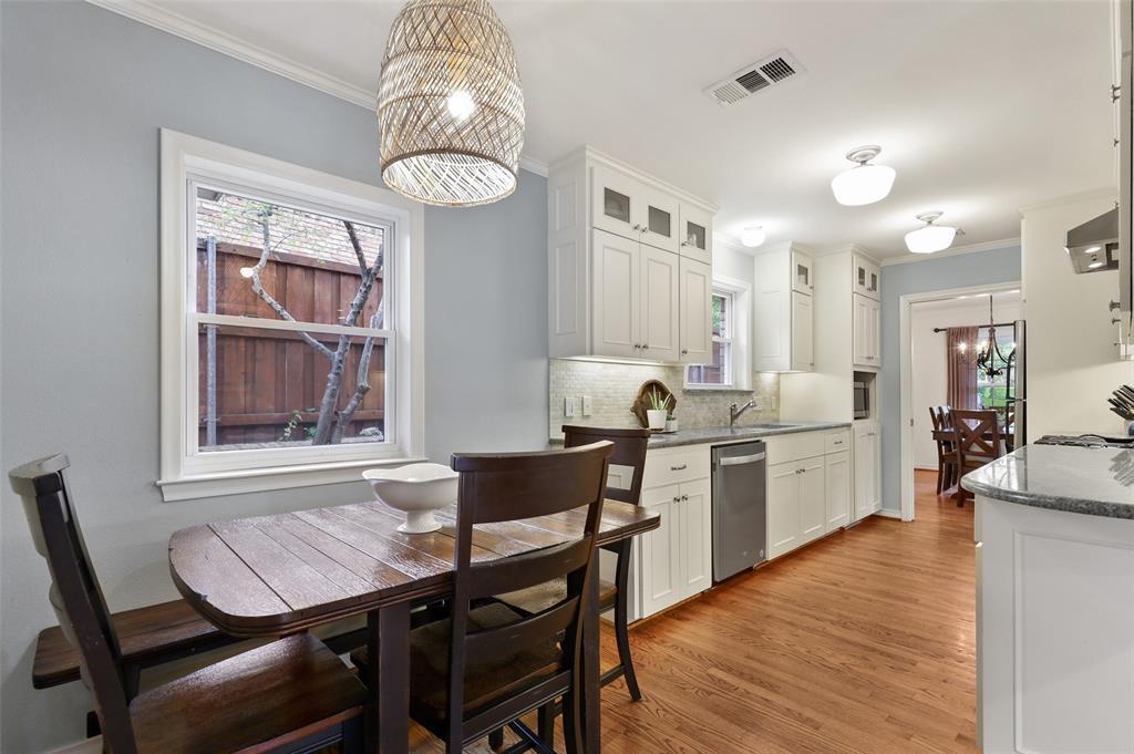 Sold Property | 9520 Forestridge Drive Dallas, Texas 75238 17