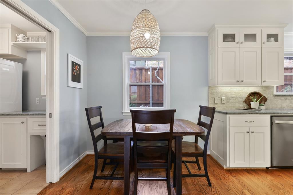 Sold Property | 9520 Forestridge Drive Dallas, Texas 75238 18