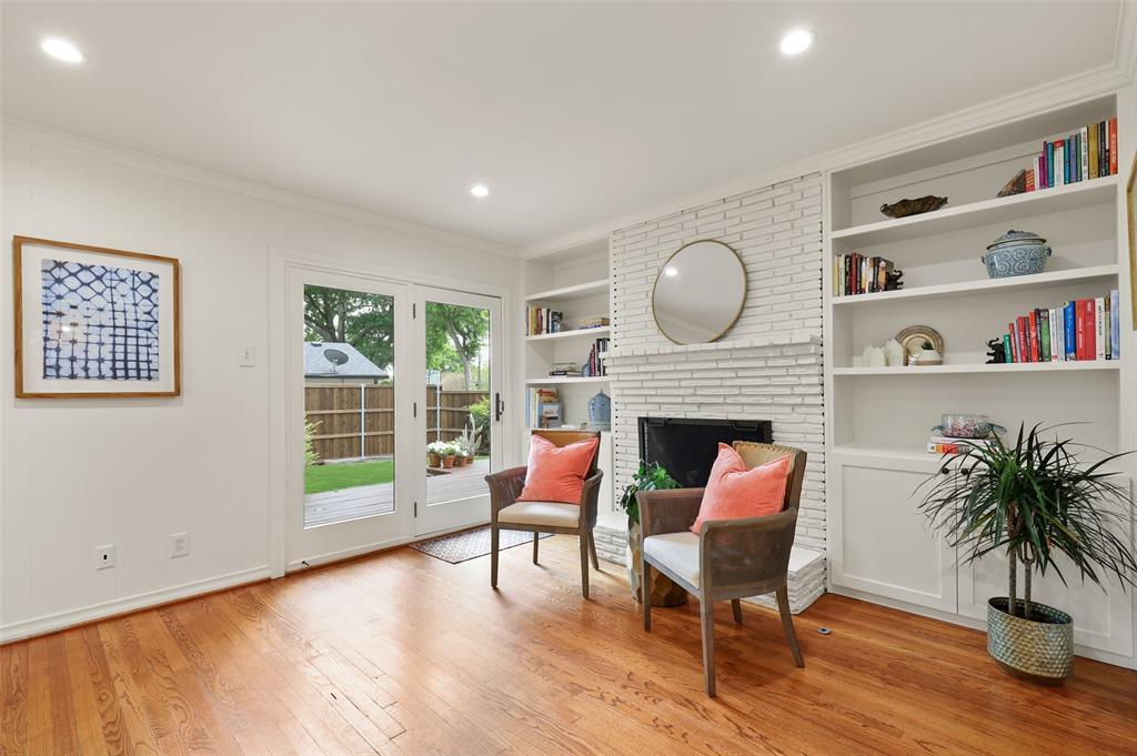 Sold Property | 9520 Forestridge Drive Dallas, Texas 75238 21