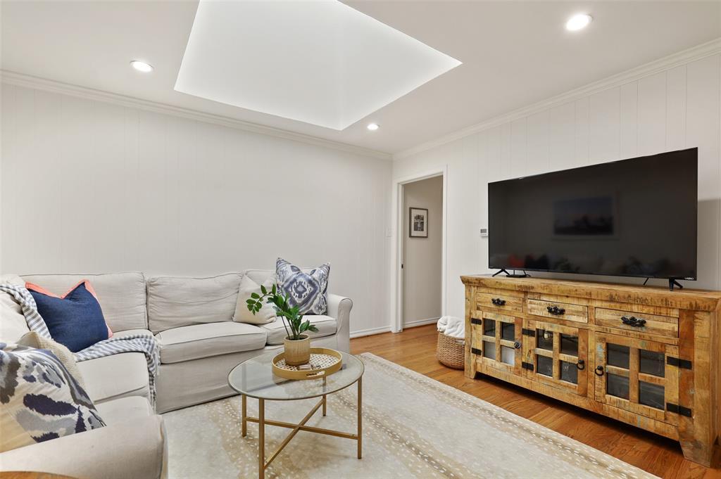 Sold Property | 9520 Forestridge Drive Dallas, Texas 75238 22
