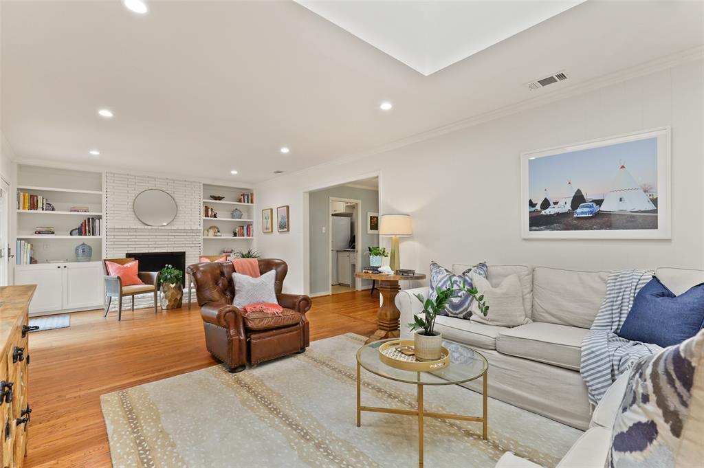 Sold Property | 9520 Forestridge Drive Dallas, Texas 75238 24