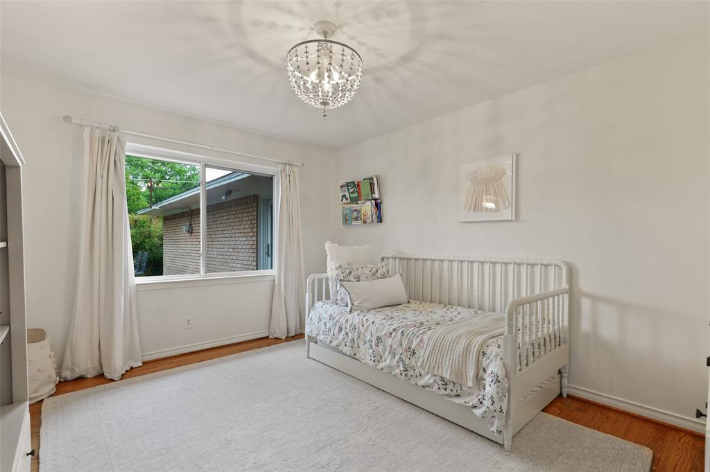 Sold Property | 9520 Forestridge Drive Dallas, Texas 75238 25