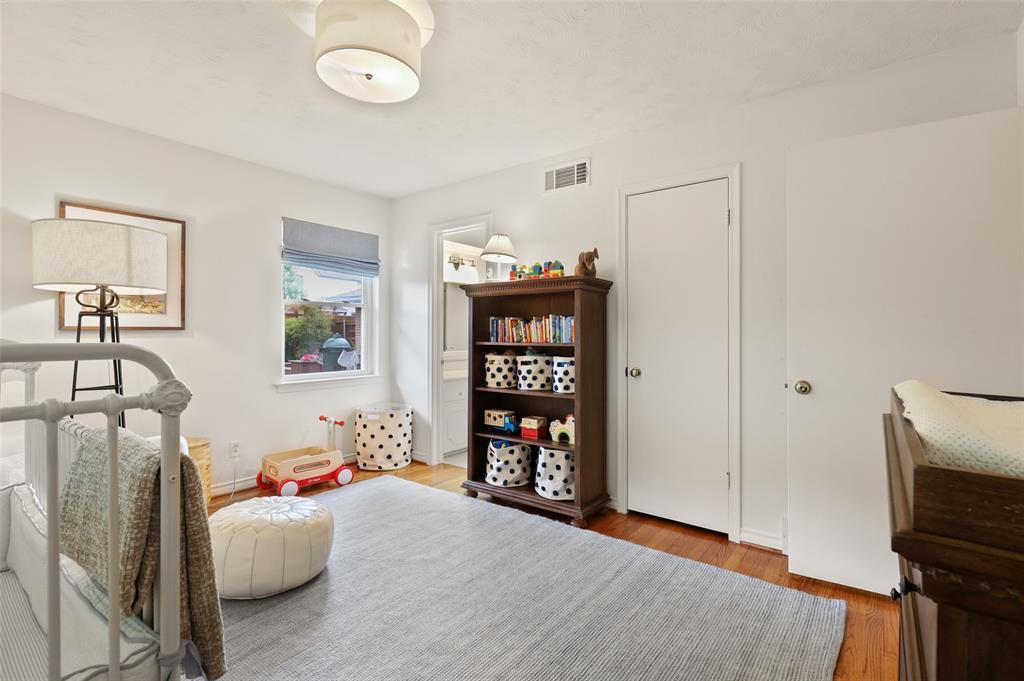 Sold Property | 9520 Forestridge Drive Dallas, Texas 75238 27