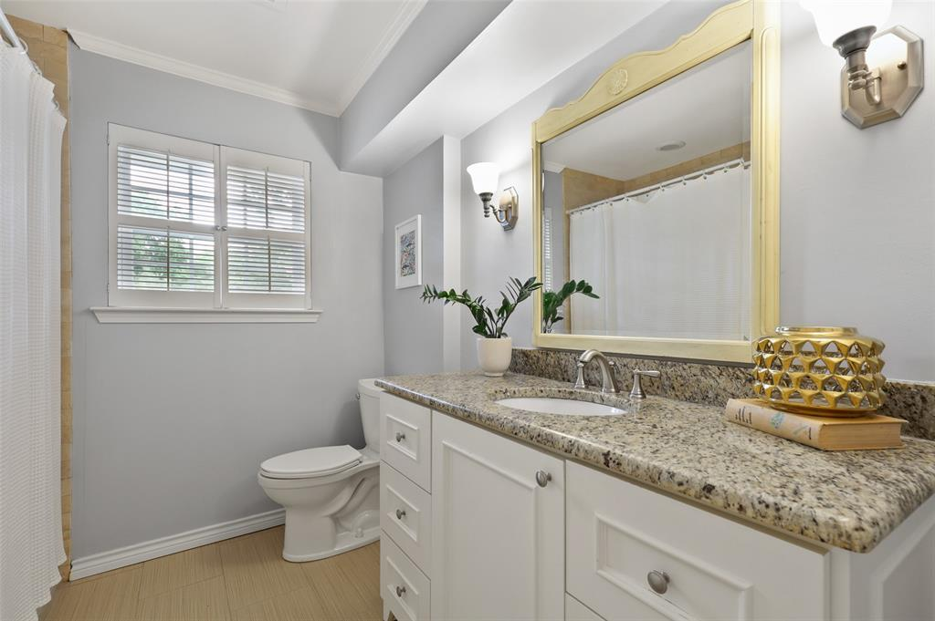 Sold Property | 9520 Forestridge Drive Dallas, Texas 75238 33