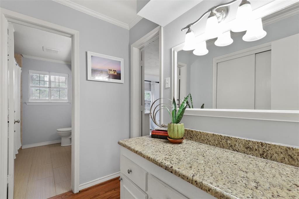 Sold Property | 9520 Forestridge Drive Dallas, Texas 75238 34
