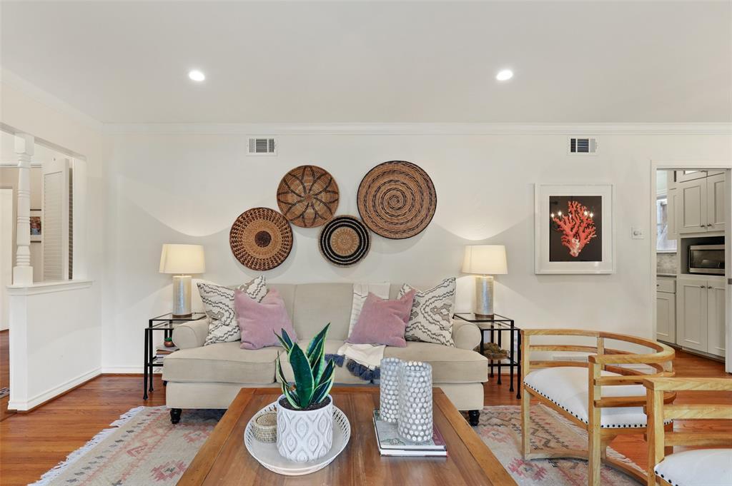 Sold Property | 9520 Forestridge Drive Dallas, Texas 75238 8