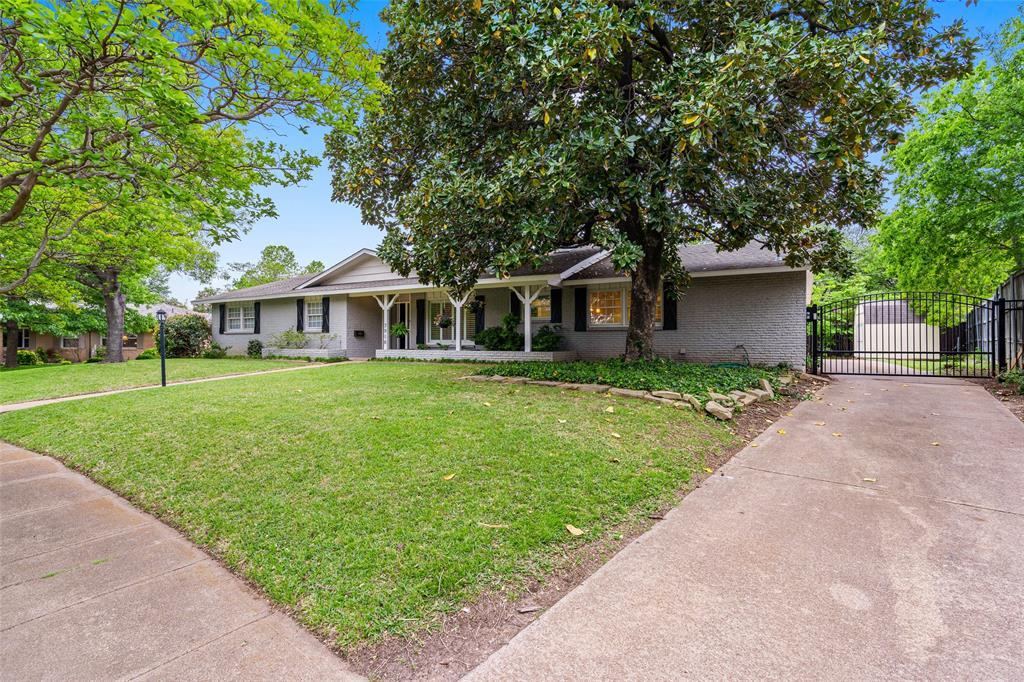 Sold Property | 3916 Cedar Bayou Drive Dallas, Texas 75244 9