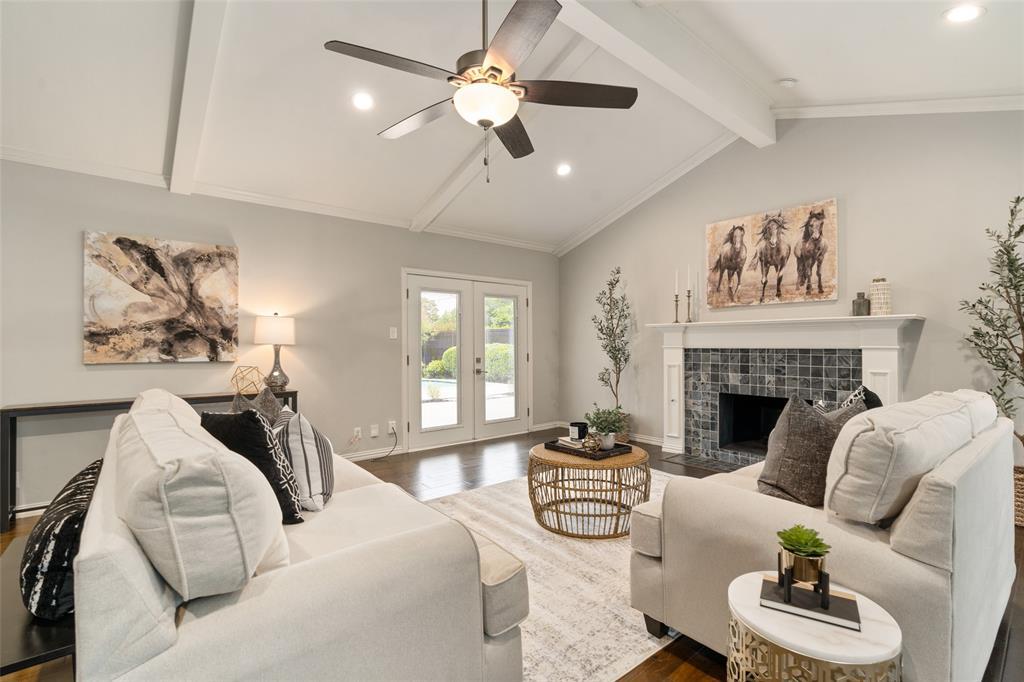 Sold Property | 3916 Cedar Bayou Drive Dallas, Texas 75244 11