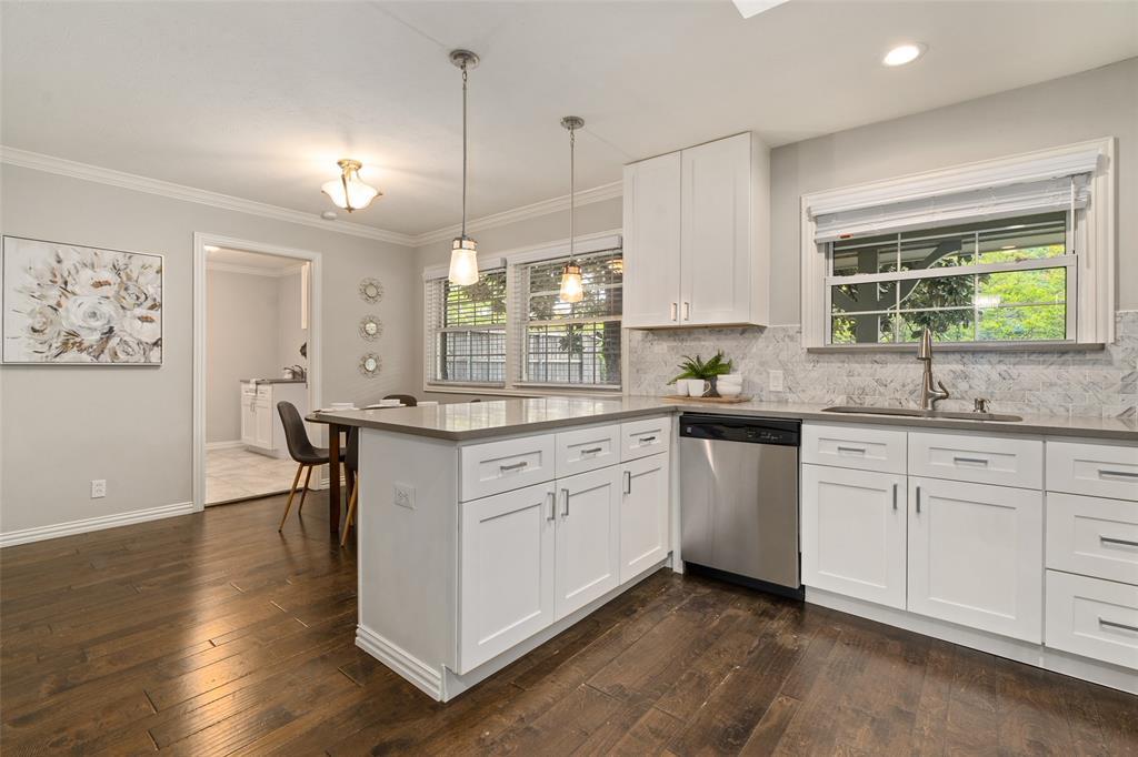 Sold Property | 3916 Cedar Bayou Drive Dallas, Texas 75244 13