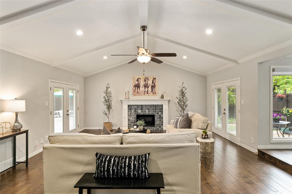 Sold Property | 3916 Cedar Bayou Drive Dallas, Texas 75244 18