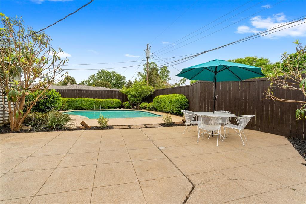 Sold Property | 3916 Cedar Bayou Drive Dallas, Texas 75244 24