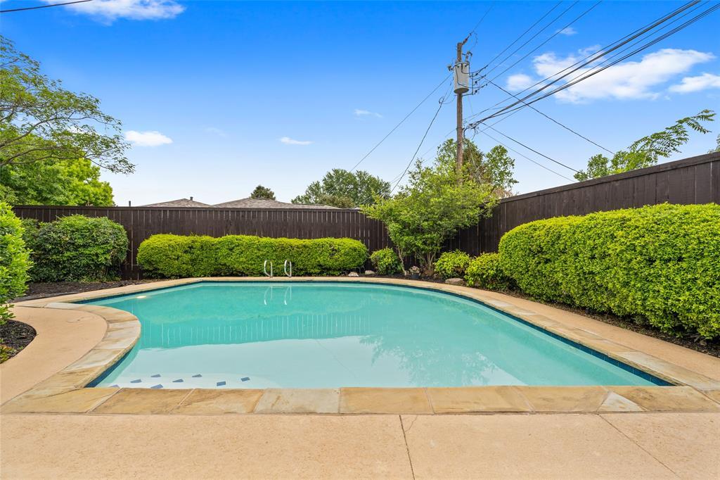 Sold Property | 3916 Cedar Bayou Drive Dallas, Texas 75244 25