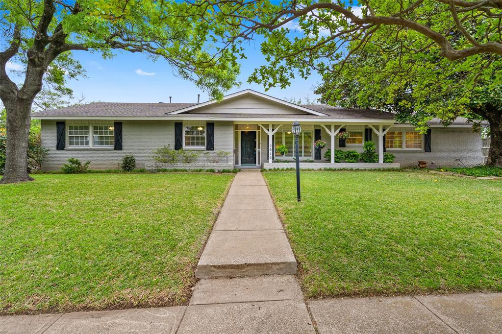 Sold Property | 3916 Cedar Bayou Drive Dallas, Texas 75244 26