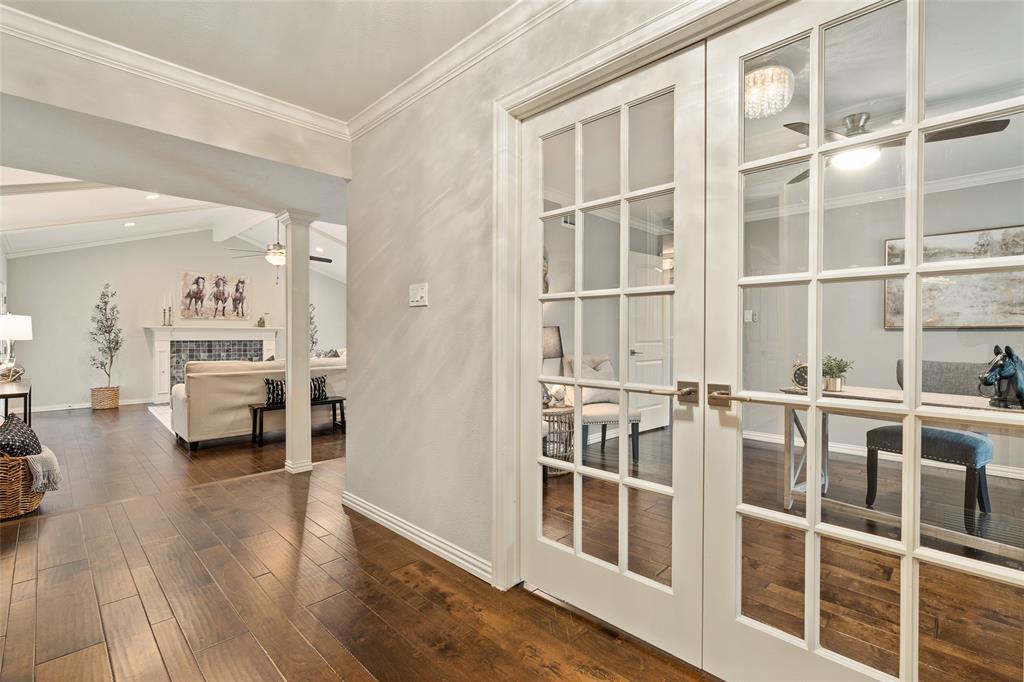 Sold Property | 3916 Cedar Bayou Drive Dallas, Texas 75244 2