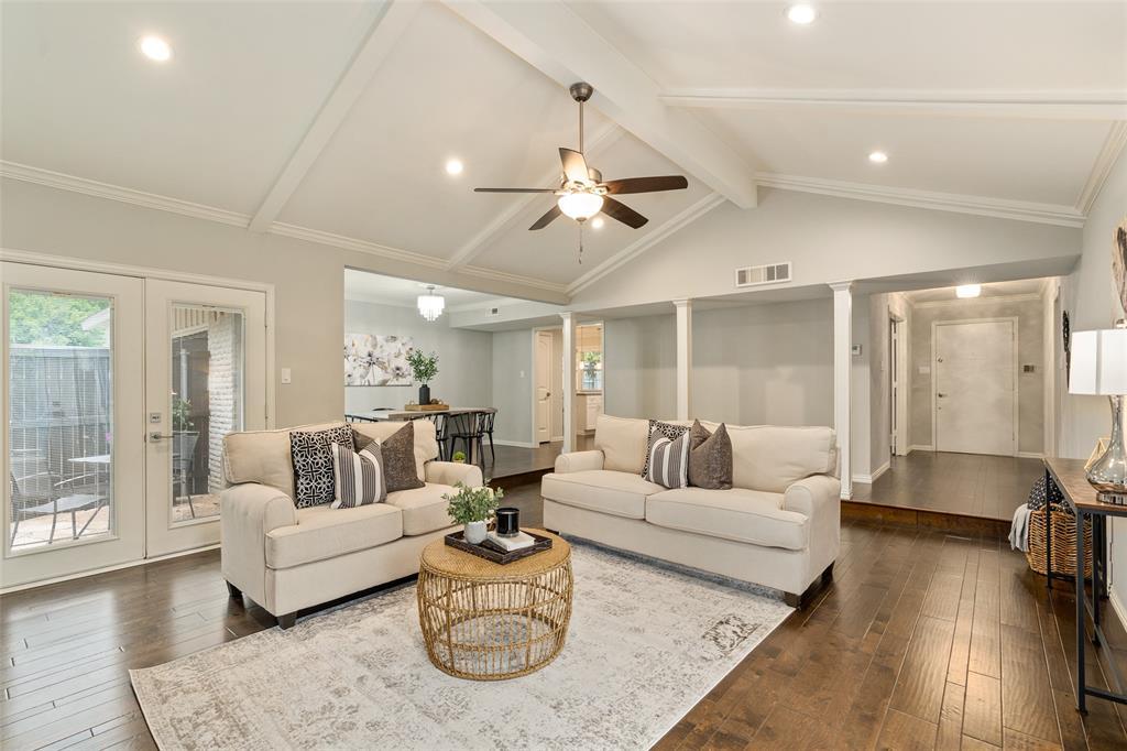 Sold Property | 3916 Cedar Bayou Drive Dallas, Texas 75244 3
